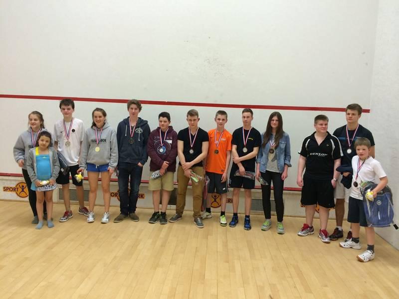 HH/SH Jugend Einzelmeisterschaften 2014