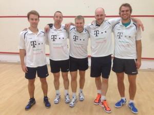 DHSRC Regionalliga Team